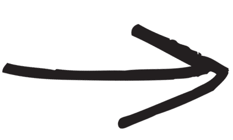 drawn-up-arrow